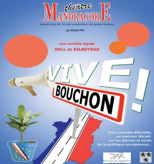 Vive bouchon – Festival théâtre ICAM