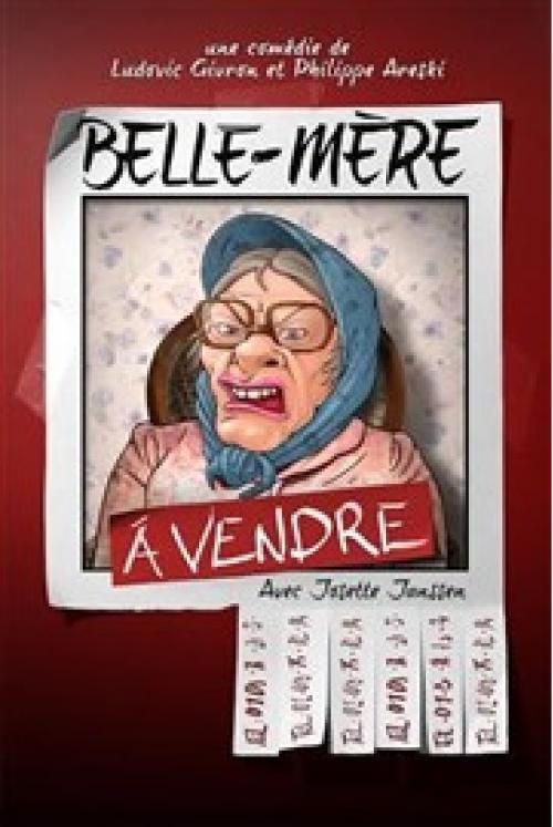 «Belle-mère à vendre», humour et rebondissements