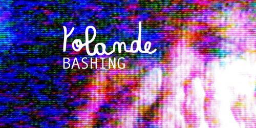 Yolande Bashing, la release party avec tous ses amis
