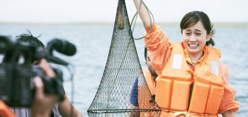Ciné Sushi : Au bout du monde