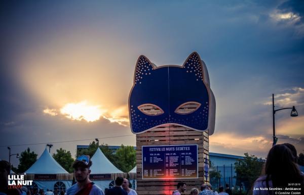 Les Nuits Secrètes & La Bonne Aventure – Olivier, le Directeur nous raconte le report de ces festivals