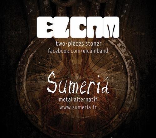 ELCAM + Sumeria
