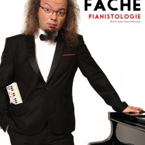Pianistologie par Simon Fache