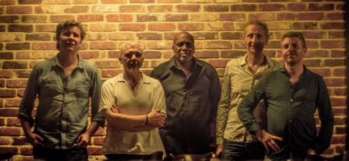 Stones Project au Jazz-Club
