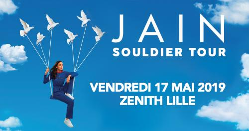 Jain – Souldier Tour