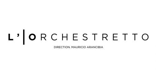 Le directeur du théâtre : L'Orchestretto