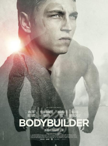 Bodybuilder : Roschdy Zem révèle l'univers du bodybuildisme et un acteur détonnant