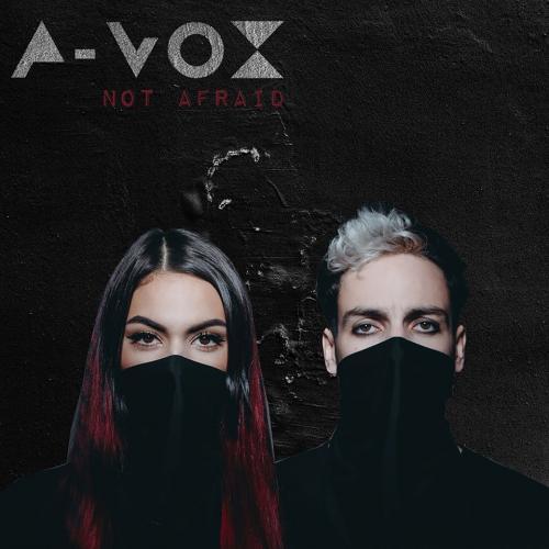 A-Vox et son premier album «Not Afraid» au message fort