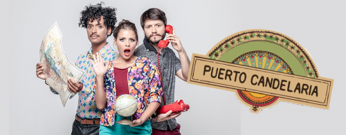 Jeudi c'est permis #4 – Fiesta colombiana