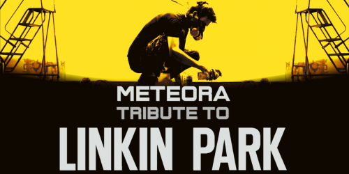 Meteora : tribute to Linkin Park