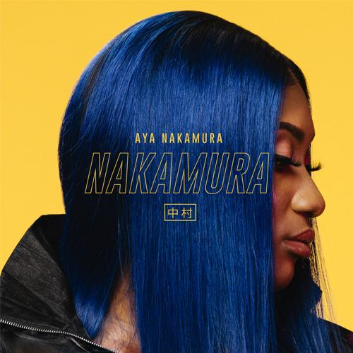Aya Nakamura au Sceneo
