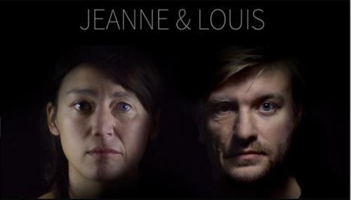 Jeanne et Louis