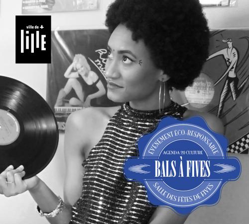 Bal à Fives – It's time to Disco