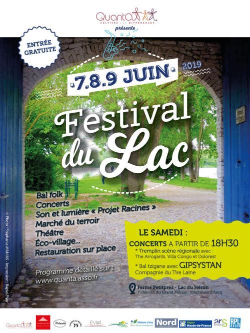 Festival du Lac