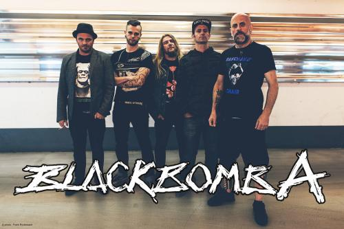 Black Bomb A + Opium du Peuple + Dadabovic