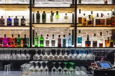 Genever, un bar à gin et à cocktails dans le Vieux-Lille