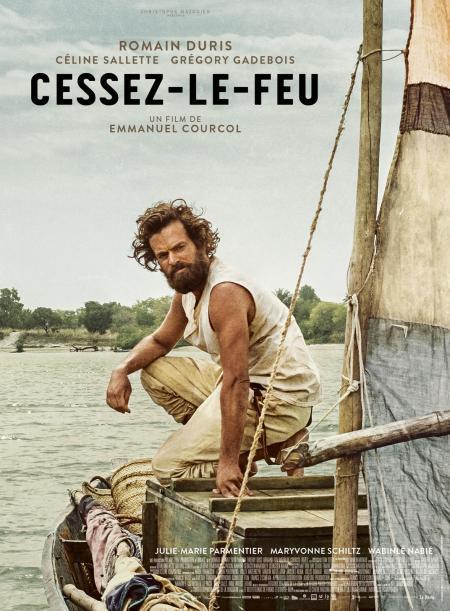 «Cessez-le-feu» : Romain Duris dans un film sur 14-18 aux résonances contemporaines – Rencontre avec le réalisateur