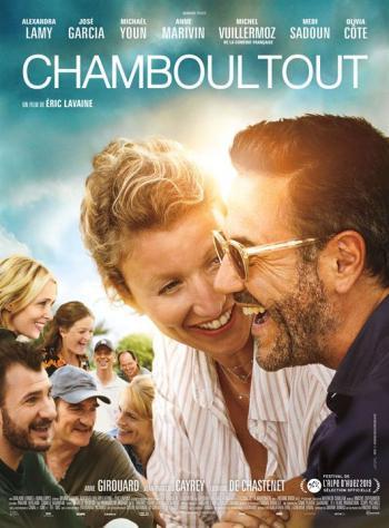«Chamboultout» : Inspirée d'une histoire vraie, une comédie douce-amère avec Alexandra Lamy et José Garcia