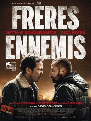 «Frères Ennemis» : En vidéo, un grand polar de David Oelhoffen avec Reda Kateb, Matthias Schoenaerts et Fianso