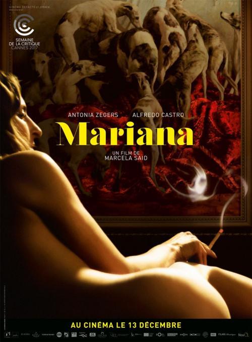 Avant-première – Mariana