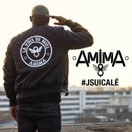 «Jsuicalé», la nouvelle vidéo du Lillois Amima avec de nombreux guests