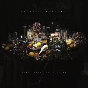 Anorexic Sumotori sort son premier album «Long Road to Distill»