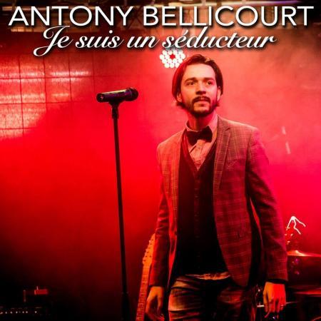 Antony Bellicourt