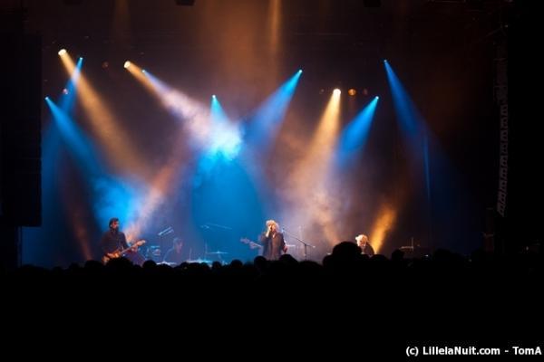 Arno à Divion – Festival Les Enchanteurs