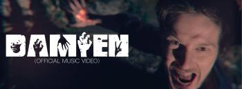 « Damien », le court-métrage d'Arom est sorti !