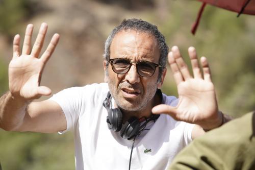 Abdel Raouf Dafri : Le scénariste de «Mesrine», «Un Prophète», «Braquo», réalise un film coup-de-poing sur la guerre d'Algérie
