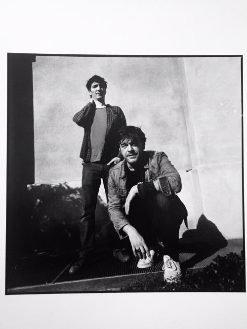 Michel Cloup Duo + MellaNoisEscape