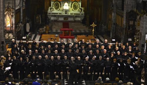 Messe en ré de Dvorák