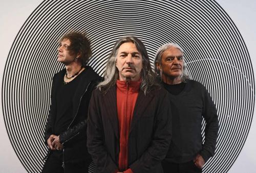 The Young Gods + Dead Hippies à l'Aero