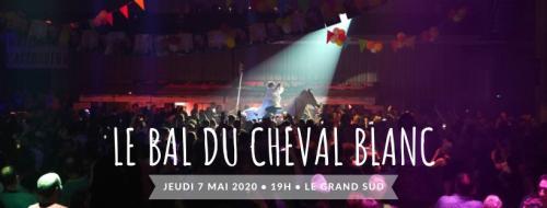 Le Bal du Cheval Blanc