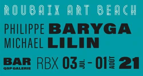 L'expo «Roubaix Art Beach»