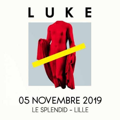 Luke au Splendid