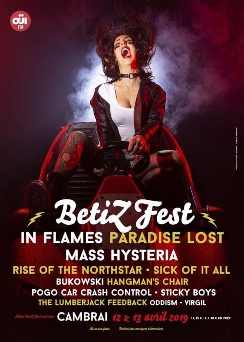 BetiZFest