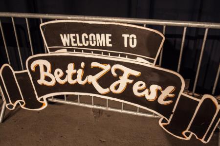 Le tremplin du BetiZFest 2019 est ouvert !