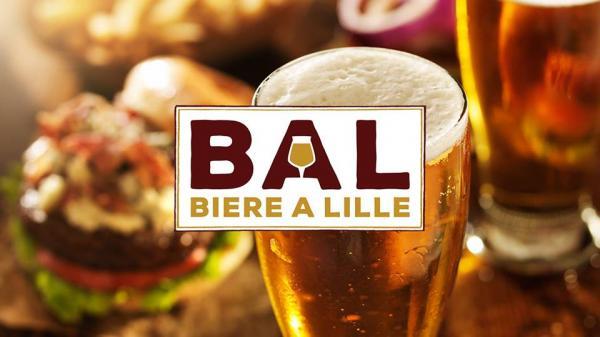 Bière à Lille est de retour pour un nouveau Bal de Printemps. Un aperçu du programme !