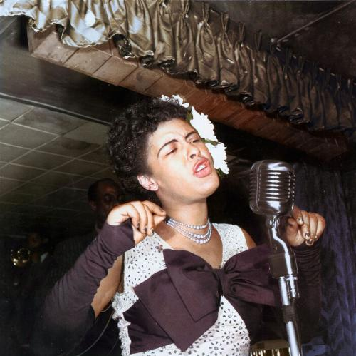 « Billie » : Grand documentaire sur la légendaire chanteuse de jazz Billie Holiday