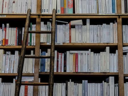 La carte des librairies qui proposent des livres à emporter