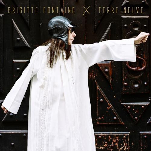 Brigitte Fontaine au Théâtre Sébastopol