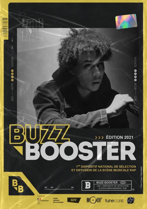 Buzz Booster France #12 La finale nationale au Flow !