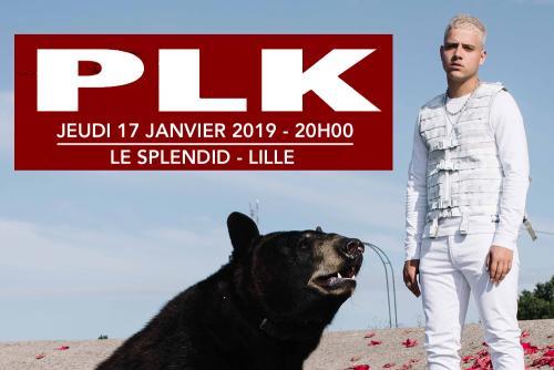PLK au Splendid
