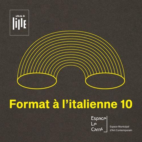 Format à l'italienne 10