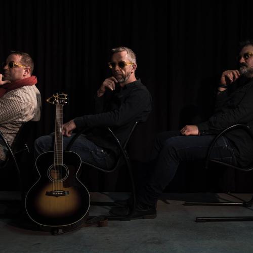 Jof & Friends en concert à l'Hôtel Mercure de Marcq-en-Baroeul