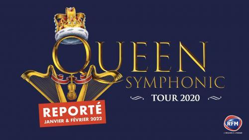 Queen Symphonic au Zénith de Lille