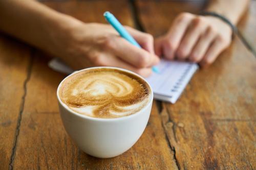 Chez EXKi, offrez du café aux plus démunis pendant le mois de janvier