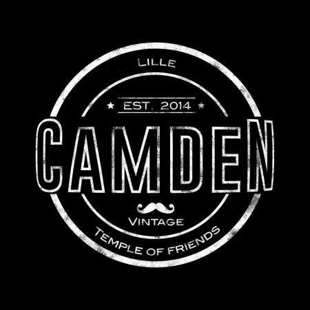 Le Camden Bar dans le Vieux-Lille
