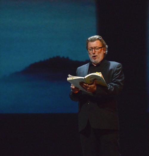 Le Voyage d'hiver de Schubert à Tourcoing